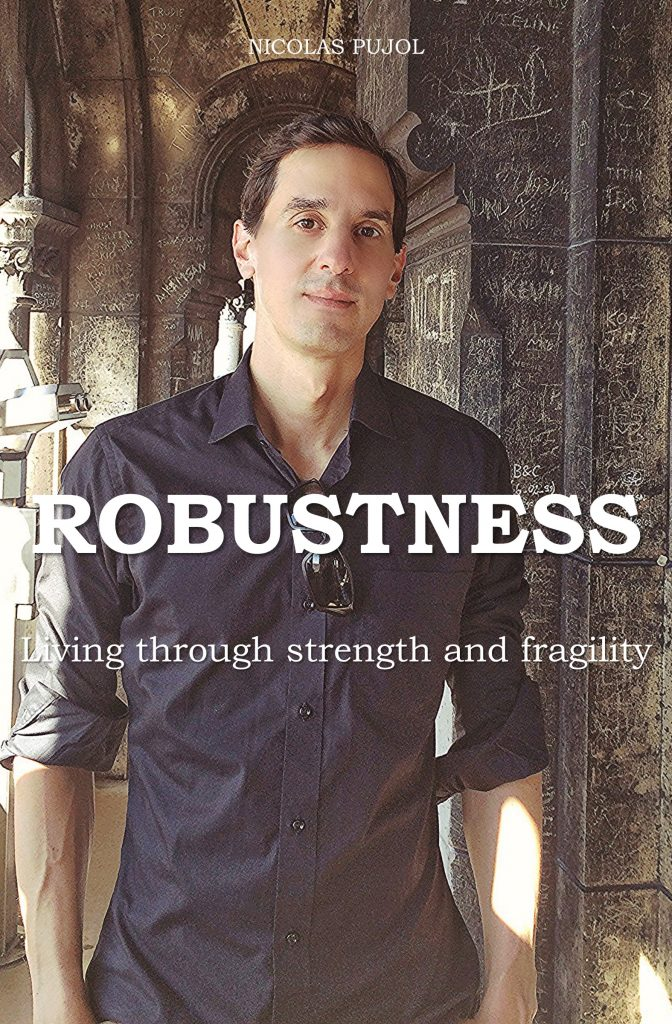 Robustness Front Cover - Site