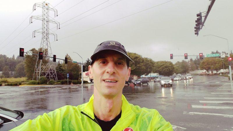 wet running gear