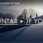 Learning from Mike Douglas's Fountain of Youth