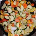 ratatouille carrots ingredients