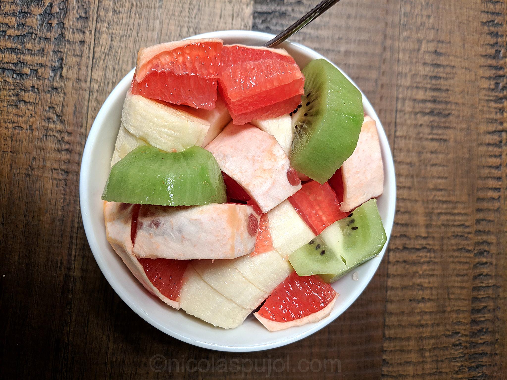 5 day fmd diet probiotics