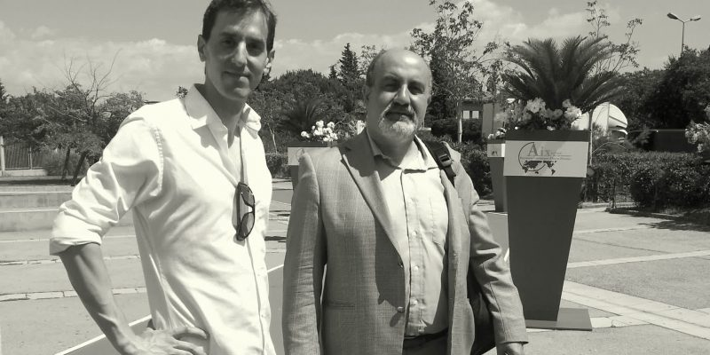 6 things I learned from Nassim Taleb