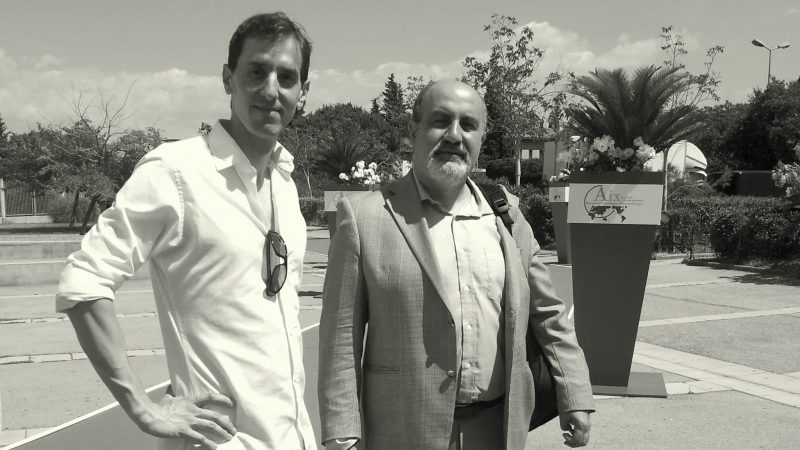 5 things I learned from Nassim Taleb